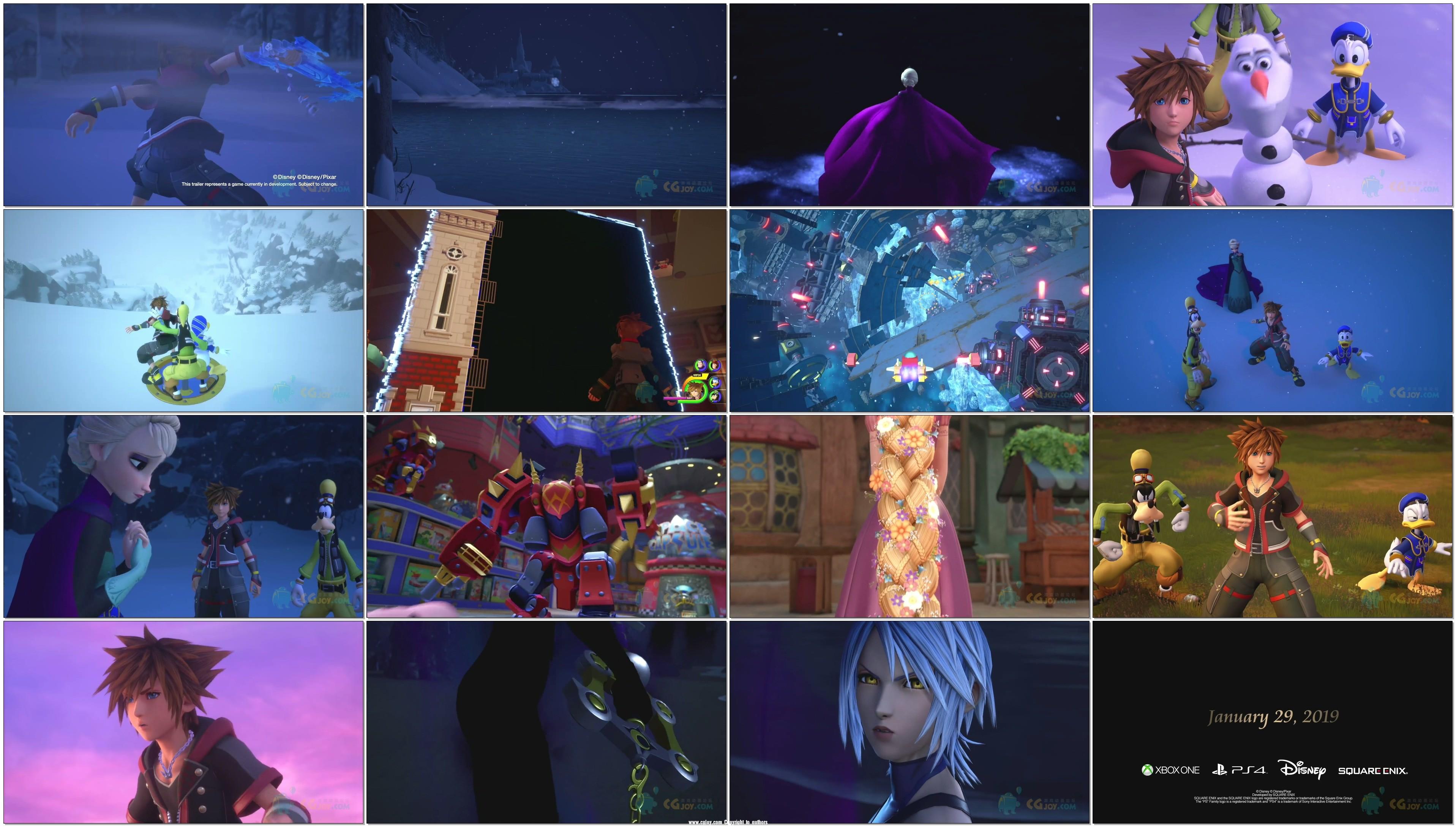 E3 Play2018-王国之心3 KINGDOM HEARTS III – 预告片.mp4.jpg
