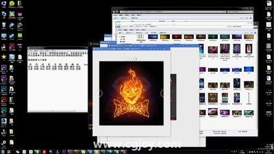 超人小光——简单聊下游戏特效几个要素.mp4_20191109_165010.743.jpg