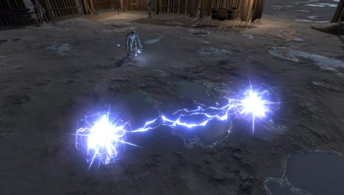 Wizard spells pack Unity特效包 unity 游戏引擎 第6张