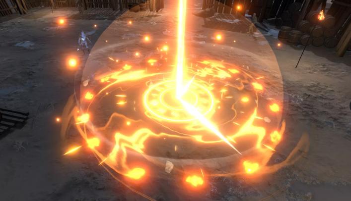 Wizard spells pack Unity特效包 unity 游戏引擎 第3张