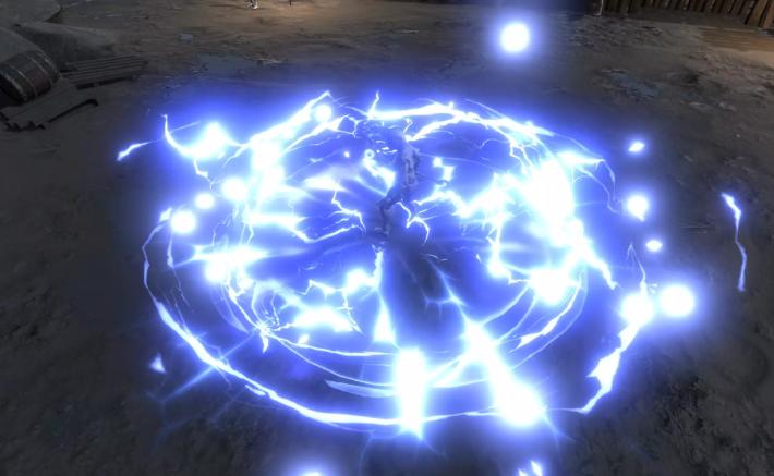 Wizard spells pack Unity特效包 unity 游戏引擎 第2张