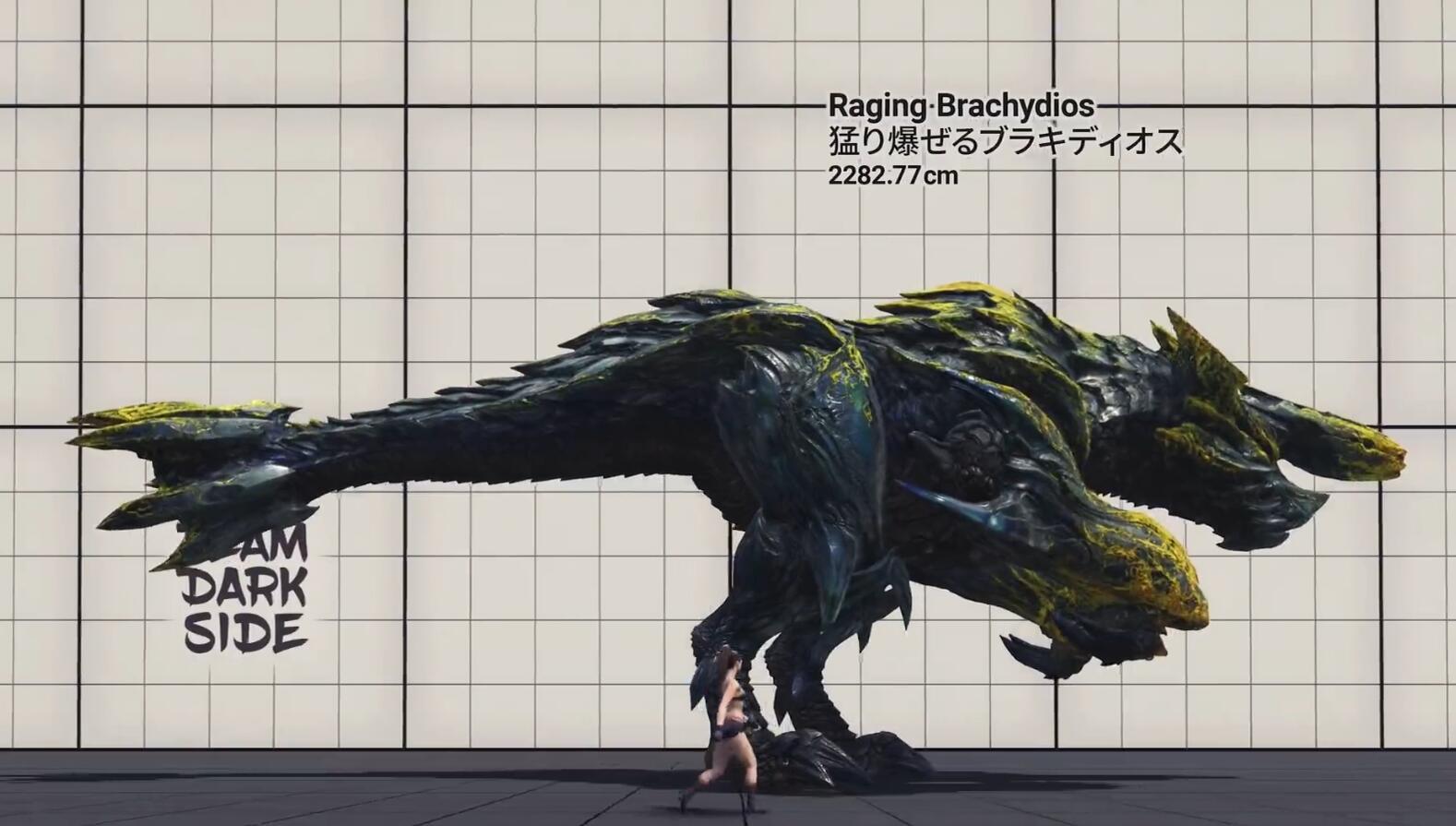 飞空 二足 四足 写实  其他  其他 待机 怪物猎人 身高尺寸对比 (2).jpg