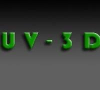 游维3d虚拟现实制作、unity3d开发等