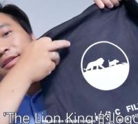 【陶嬸體驗】第11期:我從參與《獅子王》動畫制作的角度談點小干貨