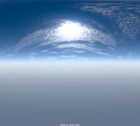 100+天空盒资源