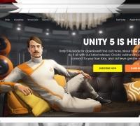 Unity3d 5.0游戲特效入門到精通教程第1課 界面介紹  cgjoy JK講解