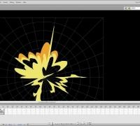 2D Flash 手绘教程(火、雷、烟、雾等)第二十四课
