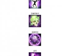 DOTA2全英雄技能图标图片集合
