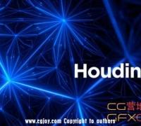SideFX Houdini 17.5.325