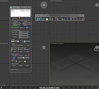 专业面部动画绑定脚本 BonyFace 3.3