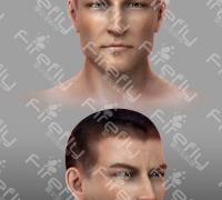大连萤火虫科技有限公司专业承接CG角色、场景,游戏角色、场景