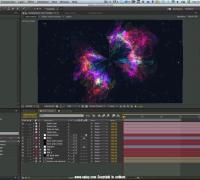 AE星云制作教程 Nebula Construction Kit