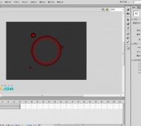 Flash游戏特效基础教程 第4节  原件与库