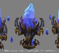 圣境水晶03、 便宜賣