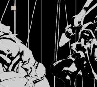 英雄联盟同人沙雕短片第一期
