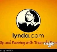 Trapcode Form插件全面訓練視頻教程Lynda.com - Up and Running with Trapcode Form