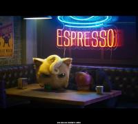3D动画电影 名偵探皮卡丘 官方预告视频
