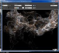 Krakatoa Particle Flow Fumefx粒子貼圖教程(下集)
