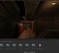 unity资源之次世代室内场景,带场景动画哦HE - The Bunker MegaPack v.1.1