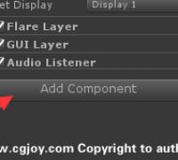 让Unity像Maya/Max一样输出高清视频方法