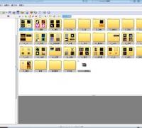 精心整理,30多个类别,7个多G,几千张的游戏贴图