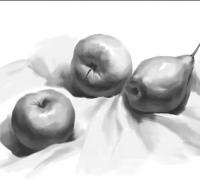 绘画教程:怎么学好用速写的主要表现形式?