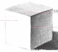 【精品】结构素描绘画基础方法