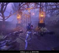 《骷髅骑士》粉丝自制Demo演示 由虚幻4引擎打造