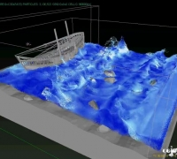 RealFlow 2014 新功能介绍-Ocean Force Field Daemon