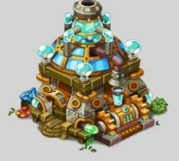 游戏里的房子UI