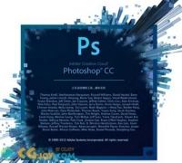 photoshop 各版本合集+安装教程