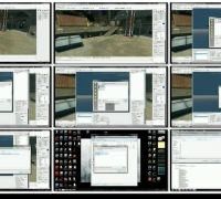 CryEngine 2屏幕捕捉教程 tutorial - Making screen captures more presentable