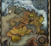 C9游戏地图界面