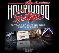 The Hollywood Edge 音效素材