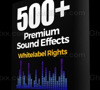 Sound Effect特效音频资源