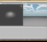 CGJOY独家Unity教程系列连载--1. Unity Tutorial Basics - Create a Survival Game