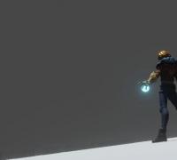 blender动画练习_记录