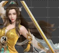 上海塔兔专业承接游戏美术外包