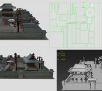 重庆;新人求职;3D场景设计(实习);擅长3dsMAX,Ps,Bp。