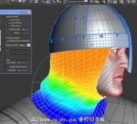 bones pro for 3dmax9-2014各版本下载+安装教程+学习教程