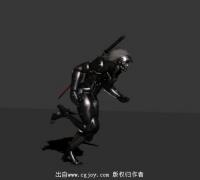 上海3D动作求职qq1240638912