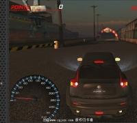 Unity3d 赛车游戏地图模型下载