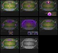 Nauyth《符文之地:传说》游戏特效作品集