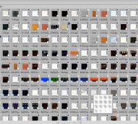 自己整理的各种序列帧合集