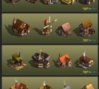RPG里面的小房子