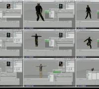 Autodesk MotionBuilder运动捕捉教程-Motion Capture