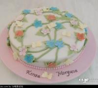 3dmax制作创意蛋糕