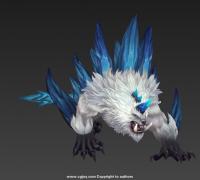妖狐带动画