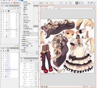 Live2D_Cubism_Setup_4.0.02_zh 中文完美破解版