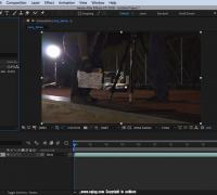AE CC 2019基础入门视频教程